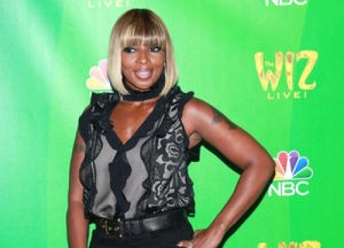 Mary J. Blige Guest Starring On How To Get Away With Murder