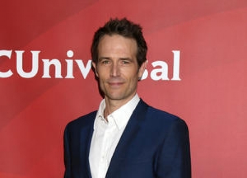 Alias Star Michael Vartan Would Sign Up For Reboot 'In A Heartbeat'