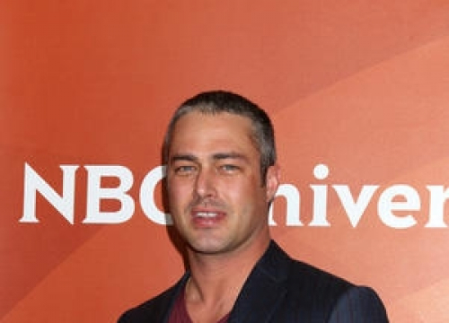 Taylor Kinney's Love Life Is Currently Non-existent