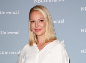 Katherine Heigl Teases Her Arrival In 'Suits' Season 8