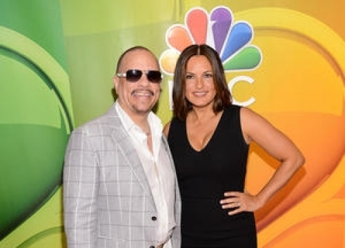 Ice-t's Wife Defied Doctor's Baby Prediction With Quick Conception