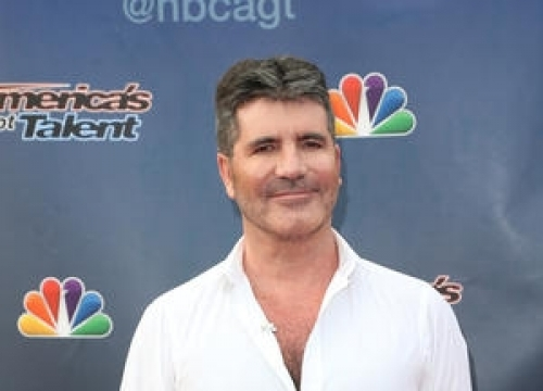 Simon Cowell Planning To Write Children's Book