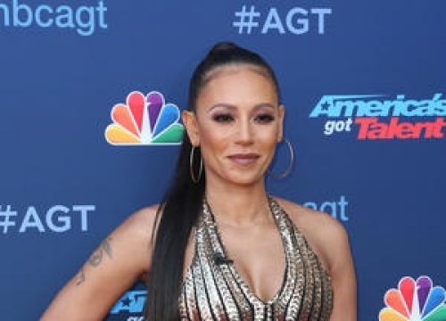 America's Got Talent Judges Have Mel B's Back As She Battles Divorce