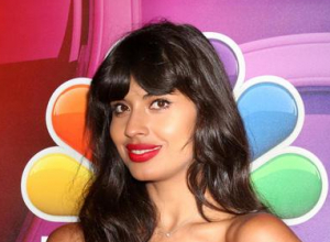 Jameela Jamil Told She Was Too