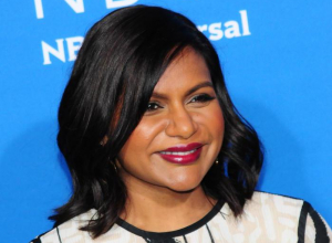 Mindy Kaling Wants To Model Her Parenting On Her Mother