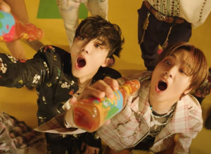 NCT Dream - Hot Sauce Video