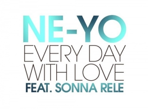 NE-YO - Every Day With Love (Audio) Video