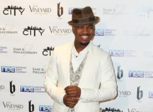 Ne-Yo: I wouldn't exist without Usher