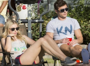 Neighbors 2: Sorority Rising [Bad Neighbours 2] Movie Review