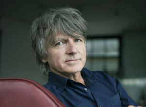 Fleetwood Mac's latest addition Neil Finn talks about his love of Irish culture [Interview]