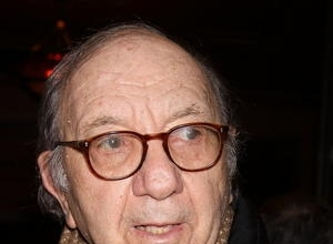 Stage And Screen Director Gene Saks Dead At 93