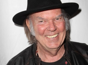 Neil Young Is Not Happy that Donald Trump Used His Song.