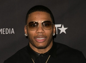 Nelly Jailed Over Weed in Tennessee