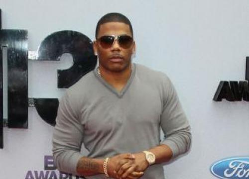 Nelly's Rape Case Closed