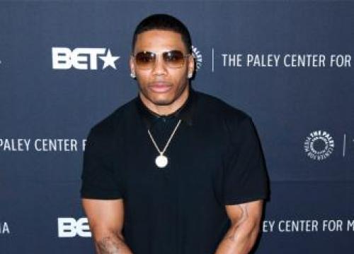 Nelly Suing Rape Accuser