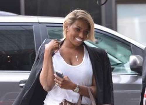 Nene Leakes Quits Reality Tv Show