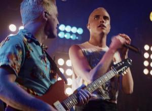 Neon Trees - Love in the 21st Century (Guitar Center Sessions on DIRECTV) Video