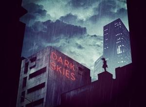 Nero - Dark Skies Video