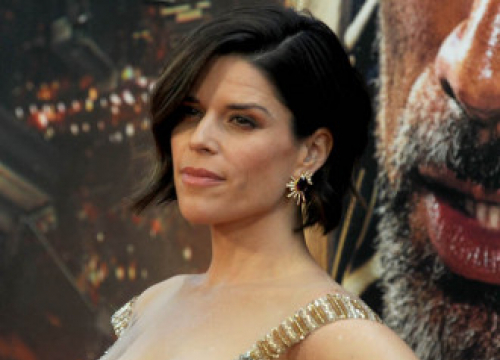Neve Campbell Was Emotionally Challenged By Clouds