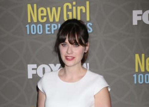 Zooey Deschanel Dishes On New Girl And Brooklyn Nine-nine Crossover