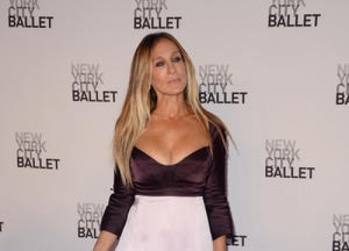 Sarah Jessica Parker Would Welcome The Idea Of A Sex & The City Reunion On New Show
