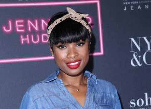 Jennifer Hudson: 'My Son Saved My Life After My Family Members Were Murdered'