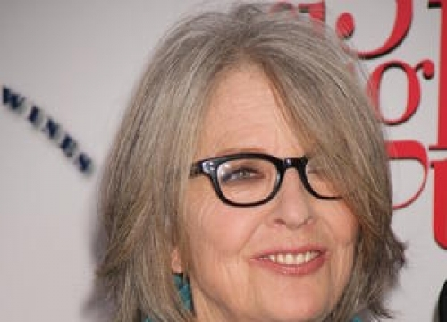 Diane Keaton Launches Wine Collection