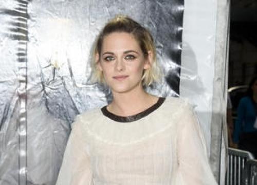 Kristen Stewart: 'Social Media Has Made Society So Superficial'