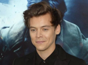 Harry Styles To Executive-produce Sitcom Based On One Direction Days