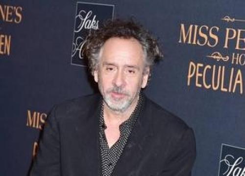 Tim Burton Defends Lack Of Diversity In His Films
