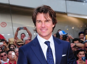 Tom Cruise's 'Mission Impossible: Rogue Nation' A Massive Success On Opening Night