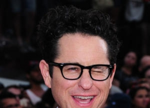 J.j. Abrams Broke His Back Helping Injured Harrison Ford On Star Wars Set
