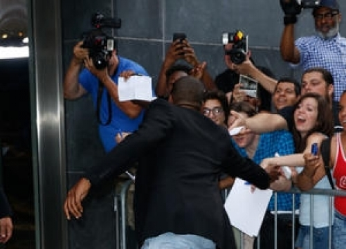 Jay Z Fighting To Keep Financial And Criminal Records Out Of Court