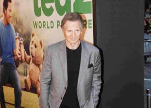 Liam Neeson 'Has Never Been Healthier'