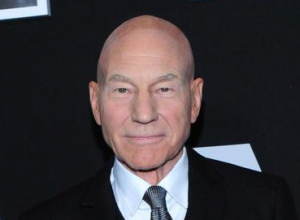 Is Patrick Stewart About To Return To 'Star Trek' As Captain Picard?