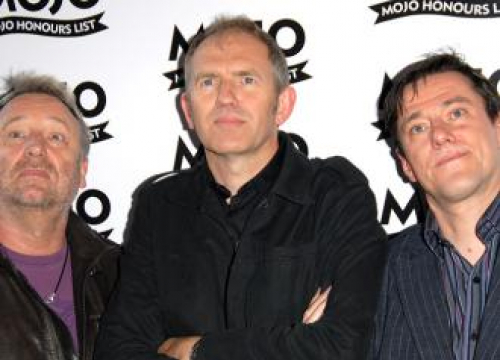 New Order And Peter Hook Dispute Ends