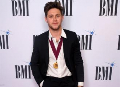 Niall Horan To Play 'A Serious Amount Of Golf' On Tour