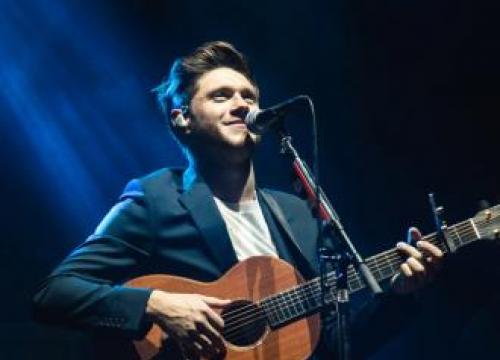 Niall Horan Isn't Putting Pressure On Himself To Write Lots Of Tunes In Lockdown