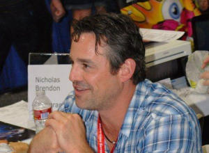 'Buffy' Star Nicholas Brendon In Yet Another Hotel Arrest