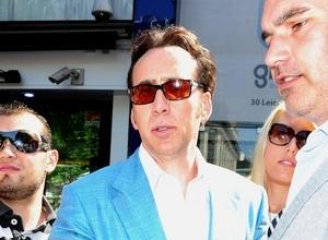 Nicolas Cage Struggles With His Conscience in 'Joe' - [Trailer]