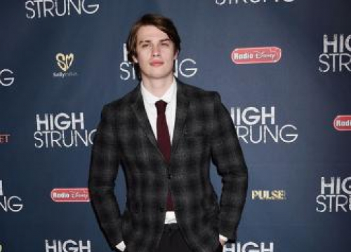 Nicholas Galitzine To Star In The Craft Remake
