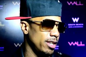 Nick Cannon Reveals He Spent Christmas Working In Jamaica - Part 2