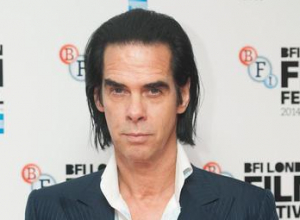 Plans For Nick Cave Statue In Australian Hometown Edging Closer
