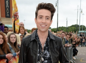 David Walliams Is Out And Nick Grimshaw Is In!