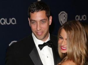 Sofia Vergara And Ex Nick Loeb Share Their Sides Of Embryo Battle During Talk Show Appearances