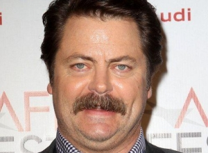 Nick Offerman to Play Ignatius J Reilly in 'A Confederacy of Dunces'