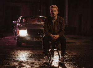Nick Wilson on getting his foot in the door, admiring John Mayer and difficult pills to swallow (literally!) [Exclusive]