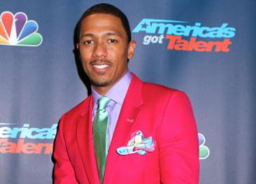 Nick Cannon In 'Awe' Of Mariah Carey