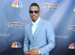 Nick Cannon loves Mariah Carey's Glitter
