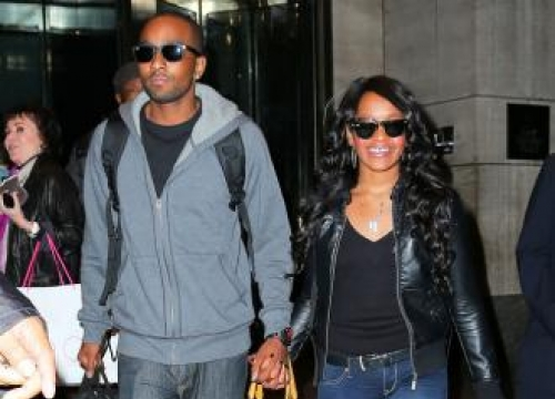 Nick Gordon Faces Involuntary Manslaughter Charge